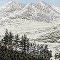 Snowdonia by Alwyn Dempster Jones