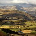 Snowdonia by Angel Ciesniarska