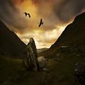 Snowdonia by Angel  Tarantella