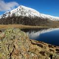Snowdonia One by Mo Barton