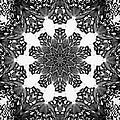 Snowflake 13 by Belinda Cox