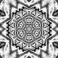 Snowflake 7 by Belinda Cox