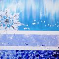 Snowflake by Dip 'n Dab