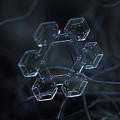 Snowflake Photo - Jewel by Alexey Kljatov