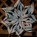 Snowflake  by Sadie Skinner
