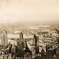 Snowy Central Park New York City Photograph by PhotographyAssociates