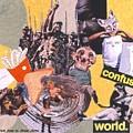 Soap Scene #13 Confused World by Minaz Jantz