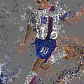 Soccer by Danielle Kasony