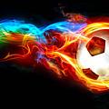 Soccer by Dorothy Binder