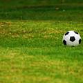 Soccer Season by Jean Booth