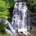 Soco Falls 1 by Marty Koch