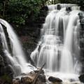 Soco Falls  by Brittany Jordan