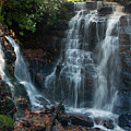Soco Waterfalls  by Chris Flees