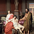 Socrates Chiding Alcibiades by MotionAge Designs