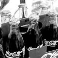 Soda Pop Bottles by Ely Arsha