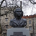 Soe Agents Monument by Margaret Brooks