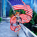Sofia Metal Queen. Born 4th Of July by Sofia Metal Queen