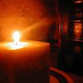 Soft Glow by Dianne Patten