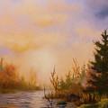 Soft Landscape by Teresa Ascone