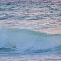 Soft Oceans Breeze  by E Luiza Picciano