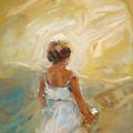 Soft Serve by Sharleen Boaden