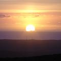 Soft Sunset by Cassandra Geernaert