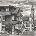Soft Village Image by Hanny Heim