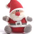 Softie Santa by Andy Smy