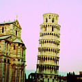 Softly Pisa by Marna Edwards Flavell