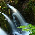 Sol Duc Falls 1 by Ingrid Smith-Johnsen