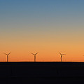 Solar And Wind by Whispering Peaks Photography