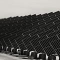 Solar City V2 by Douglas Barnard