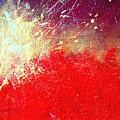 Solar Explosion by Ana Maria Edulescu