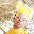 Solar Plexus by Iysha Medley