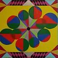 Solar Spin by Dennis Rugtvedt