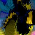 Solaris by Cecilia Restrepo