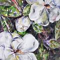 Sold Steal Magnolias by Amanda  Sanford