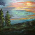 Soledad by Ginger Concepcion