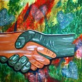 Solidariedade by Vitor Fernandes VIFER