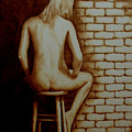 Solitaire by Jo Schwartz