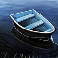 Solitude by Elizabeth Robinette Tyndall