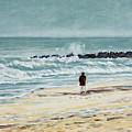 Solitude by Hilary England