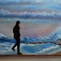Solitude by Kostas Koutsoukanidis