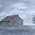 Solitude  by Tony Clark