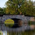 Solivita Stone Bridge by Lyle  Huisken