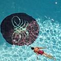 Solo Float by Robert Meyers-Lussier