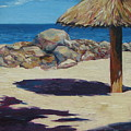 Solo Palapa by Karen Doyle