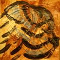 Solomon - Tile by Gloria Ssali