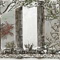 Solorised Pillars by Blake Richards