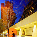 Solow Building by Kenneth Grant